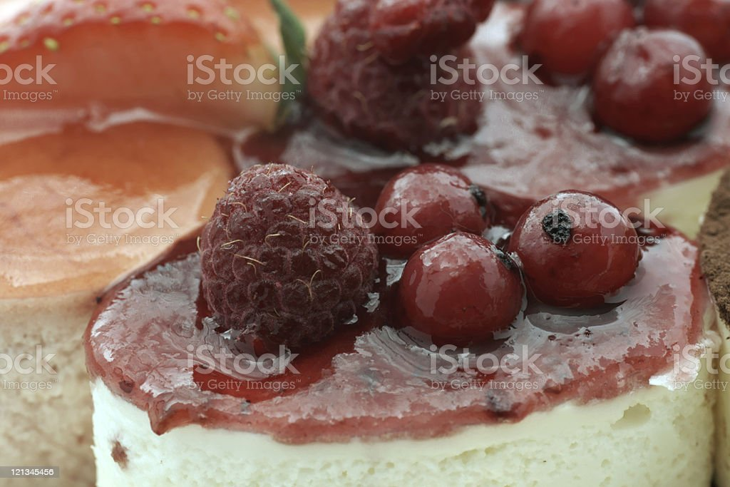 Sweet fruit royalty-free stock photo