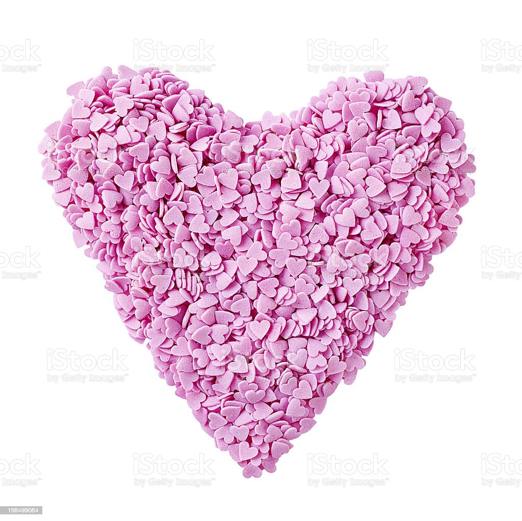 sweet Heart royalty-free stock photo