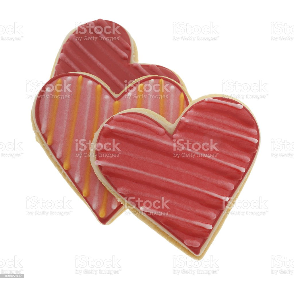 Sweet Hearts Series stock photo