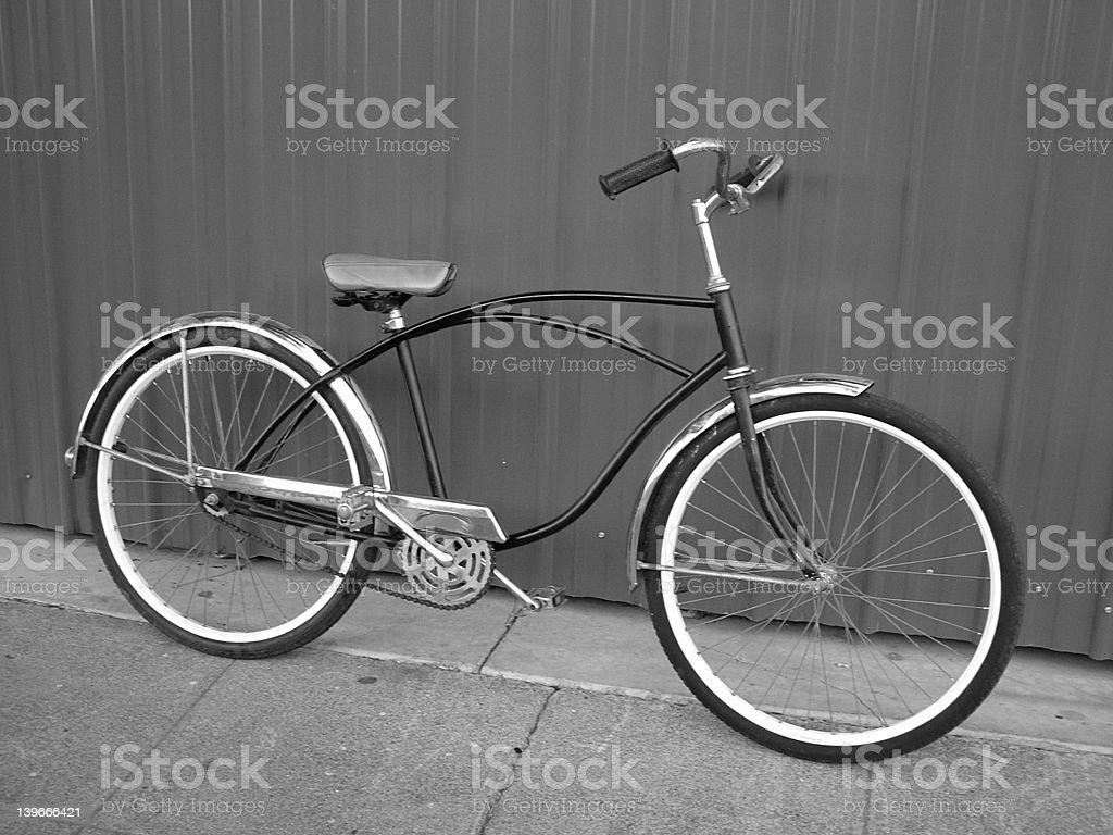 Sweet Ride royalty-free stock photo