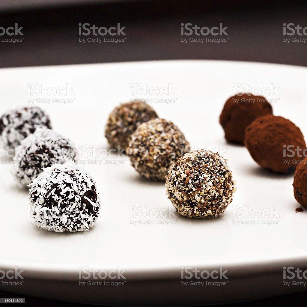 Sweet treat royalty-free stock photo