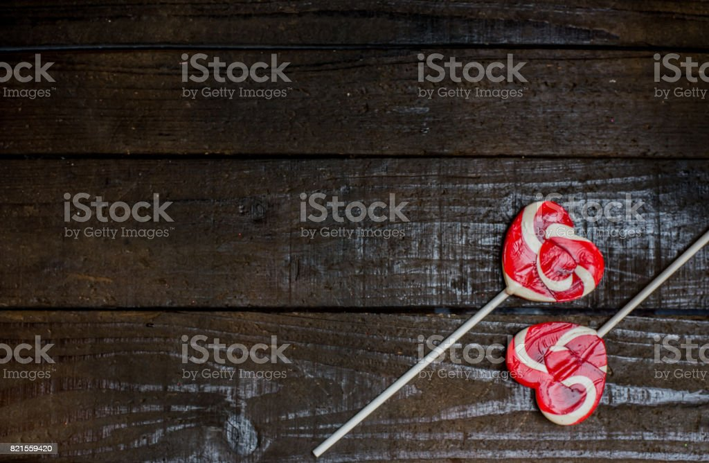Sweetest day in October, Valentines day on Feb. stock photo