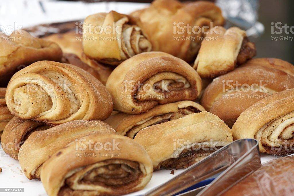 sweetness, pastry royalty-free stock photo