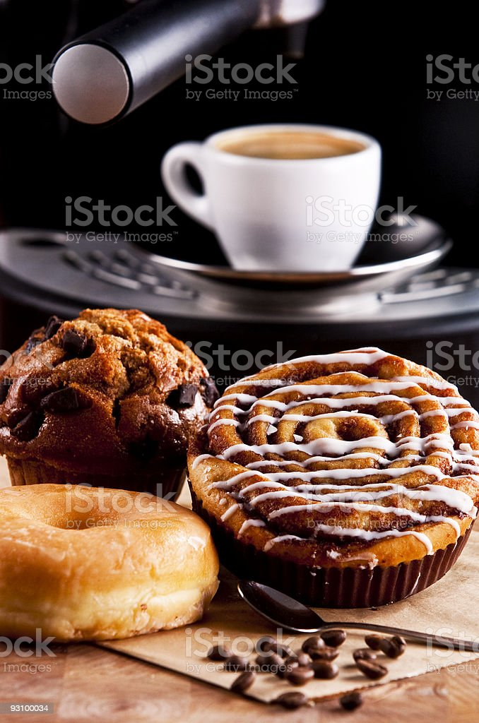 sweets royalty-free stock photo