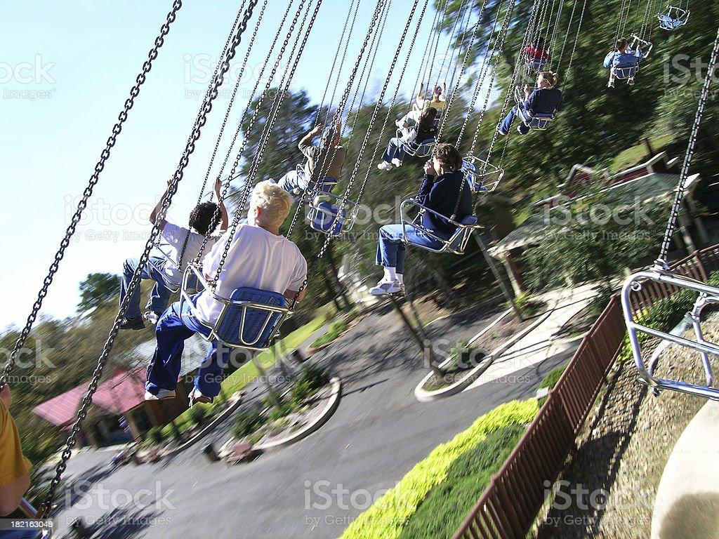 Swingers' Club stock photo