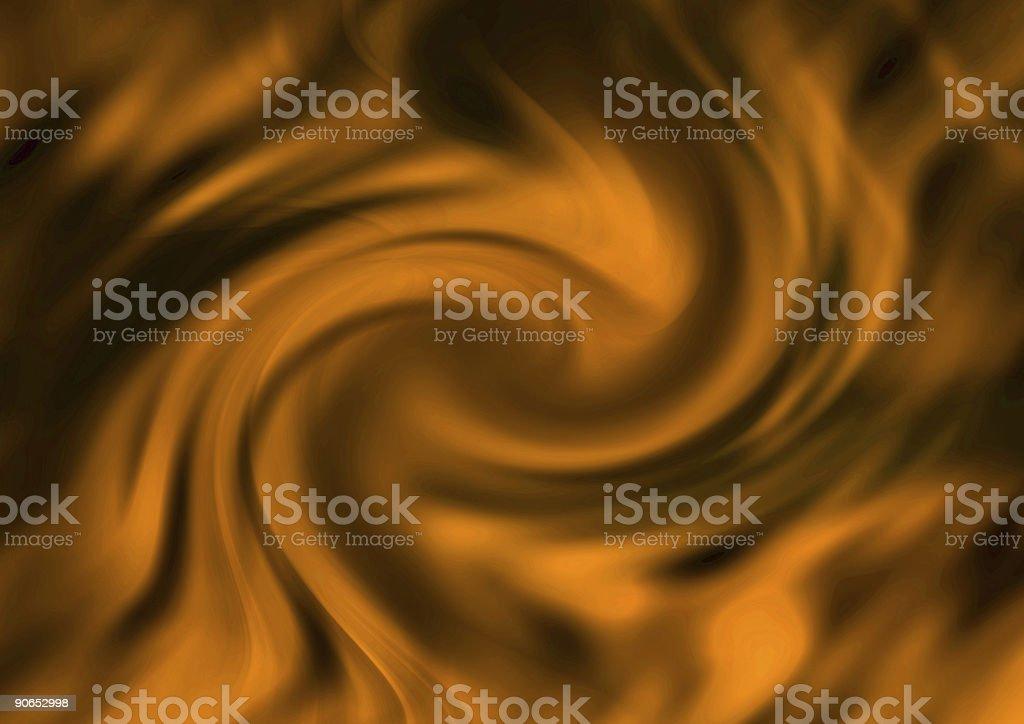 swirl 02 royalty-free stock photo