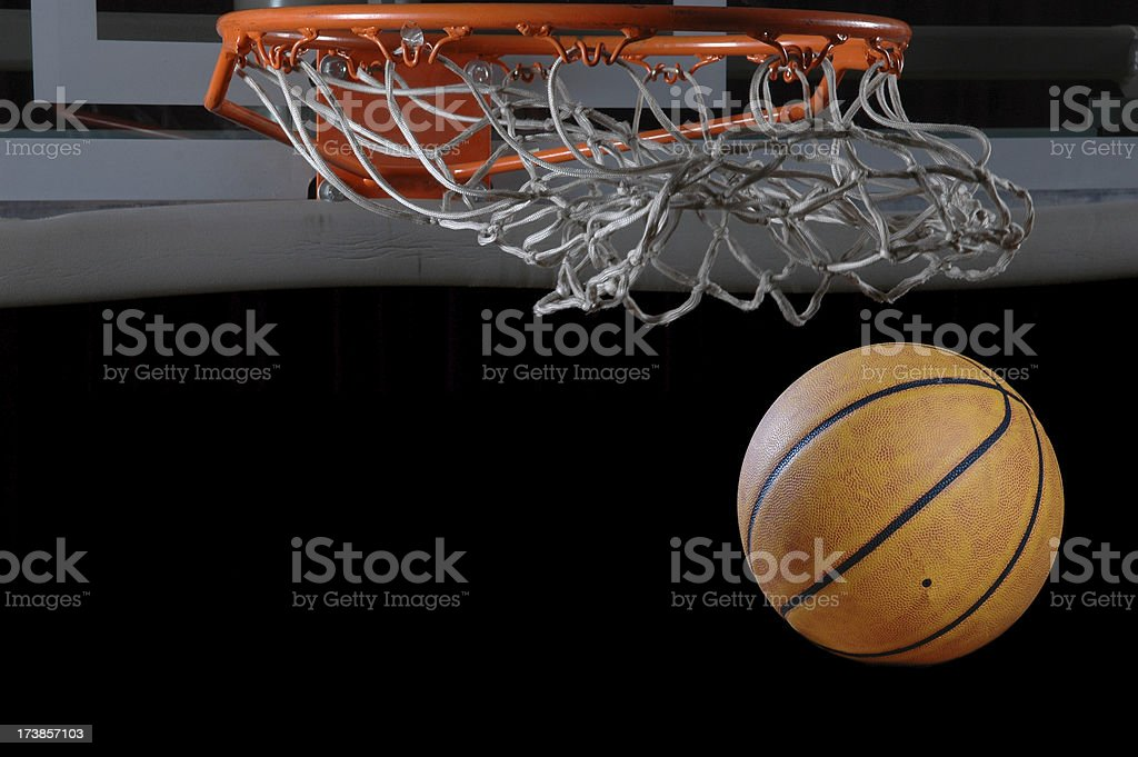 Swish royalty-free stock photo