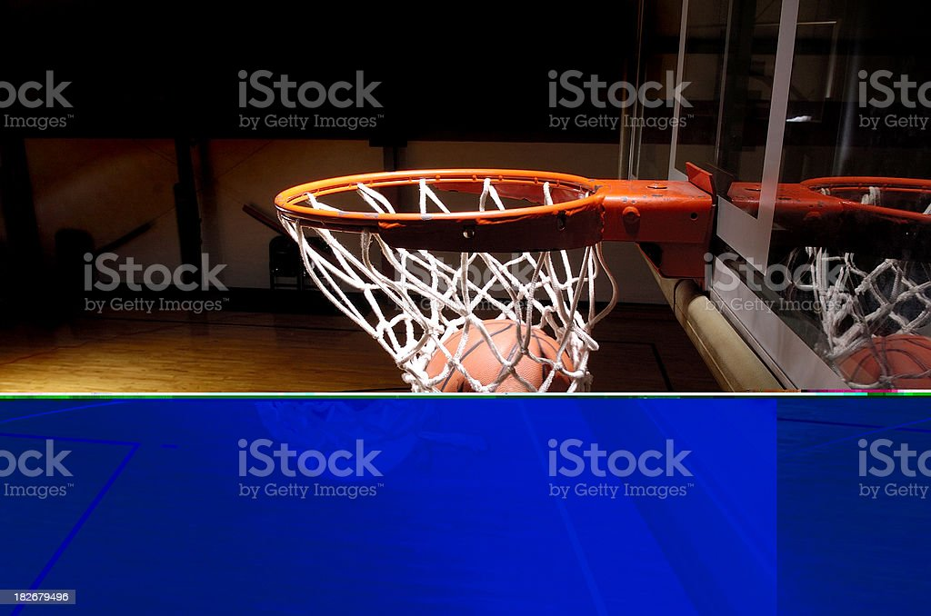 Swish stock photo