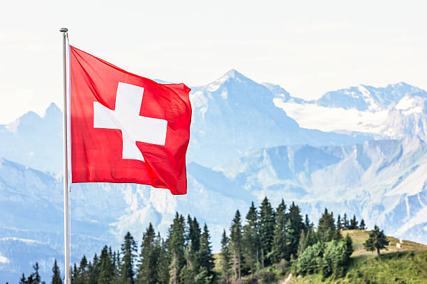 Swiss Flag Pictures, Images and Stock Photos - iStock