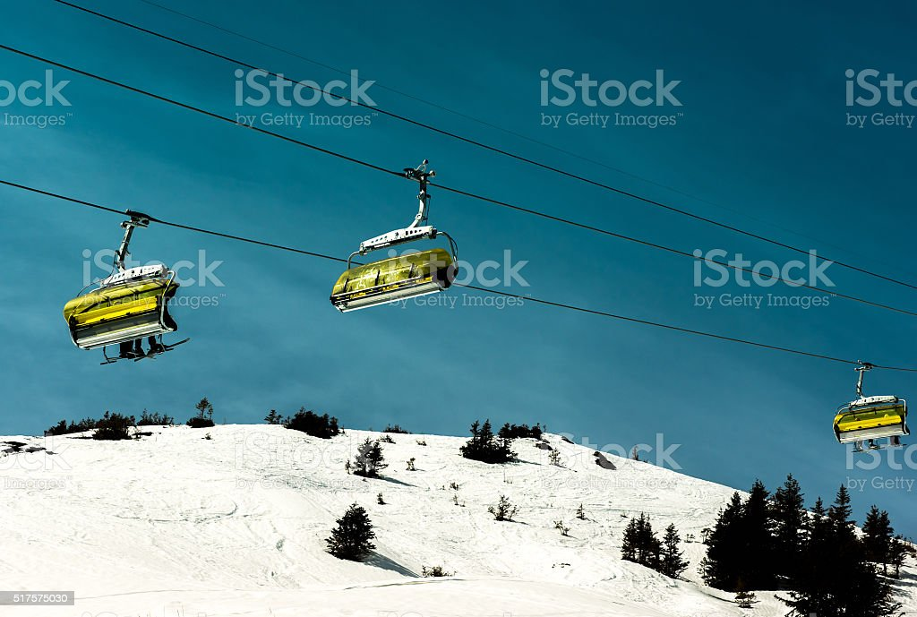 Swiss mountain, Jungfrau, Switzerland, stock photo