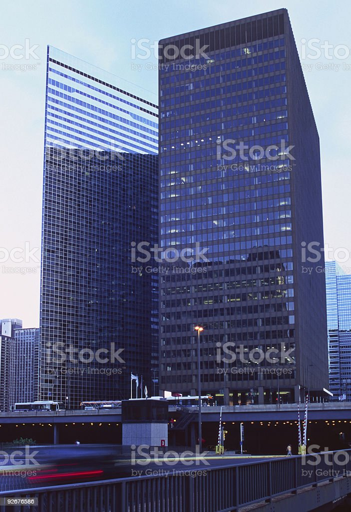 Swissotel and Other royalty-free stock photo