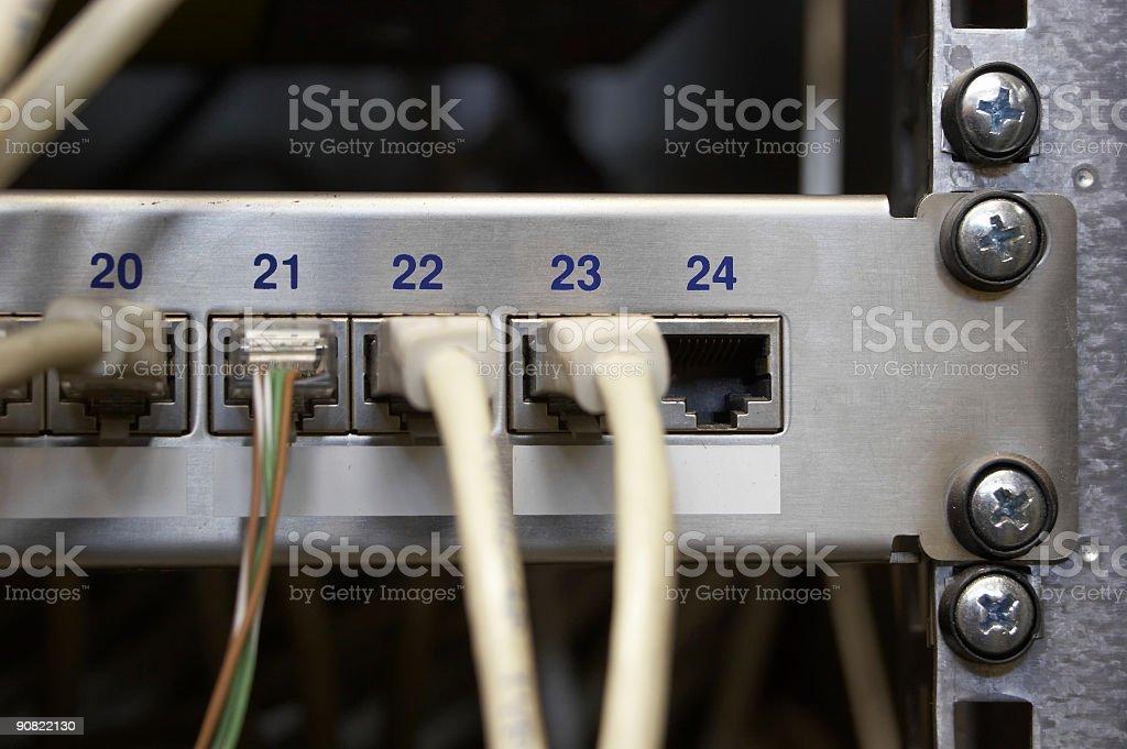 switch stock photo