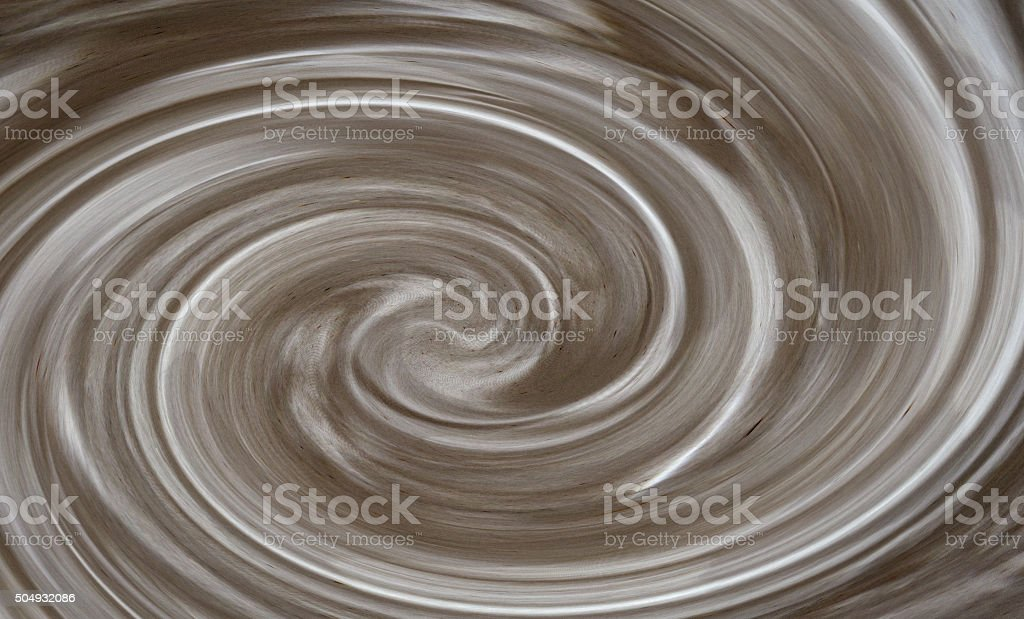 Swril Background Abstract, Blue Twisting Abstraction stock photo