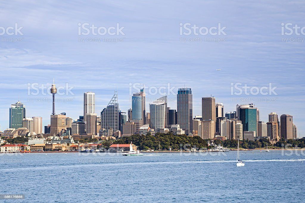 Sy CBD Day Bradley stock photo