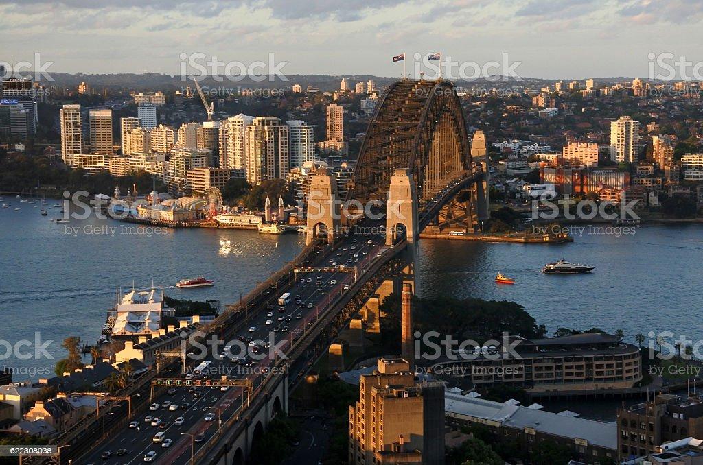 Sydney  New South Wales Australia stock photo