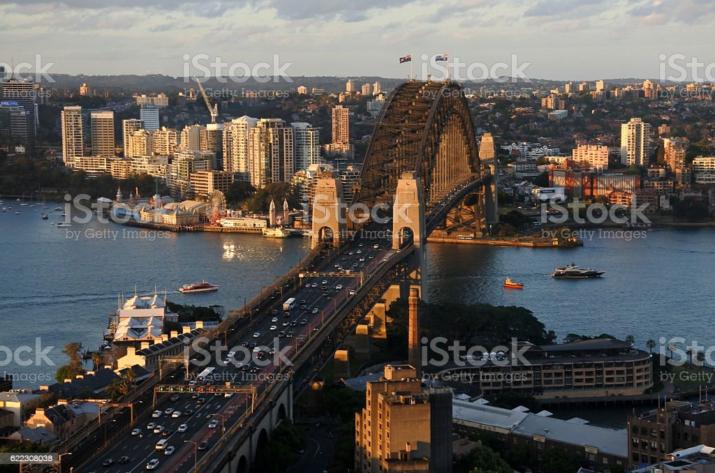 Sydney  New South Wales Australia stock photo