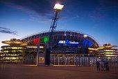 Sydney Olympic Park - ANZ Stadium (NRL Grand Final)