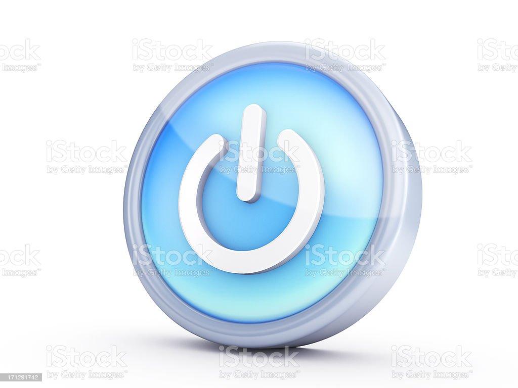 Symbol icon stock photo