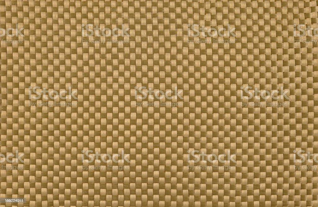 synthetic kevlar fiber cloth royalty-free stock photo
