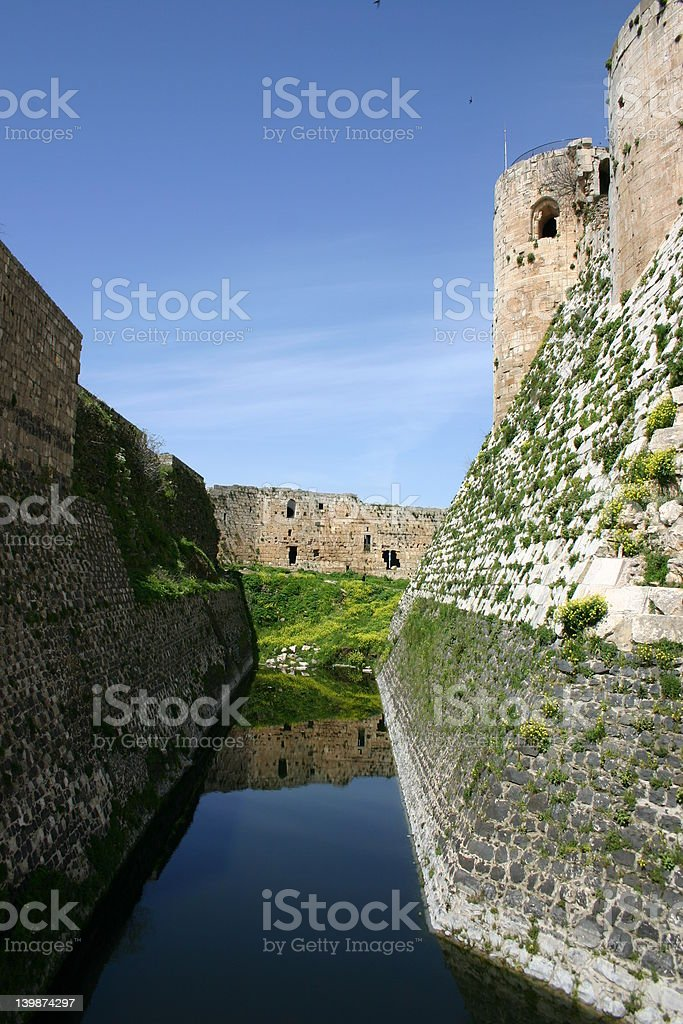 Syria royalty-free stock photo