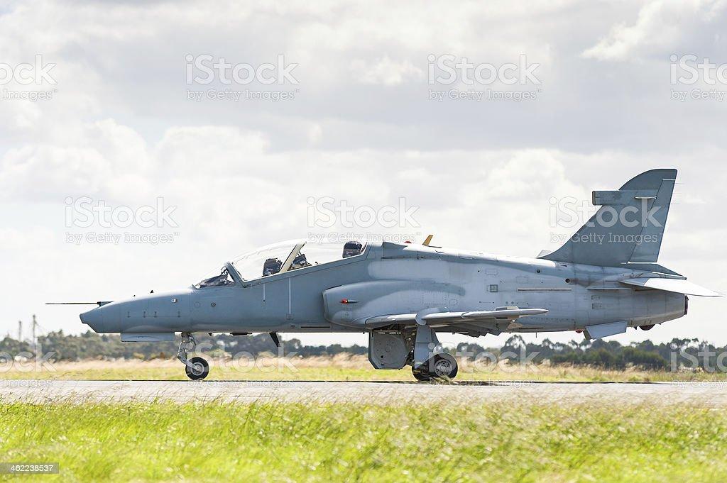 BAE Systems Hawk foto royalty-free