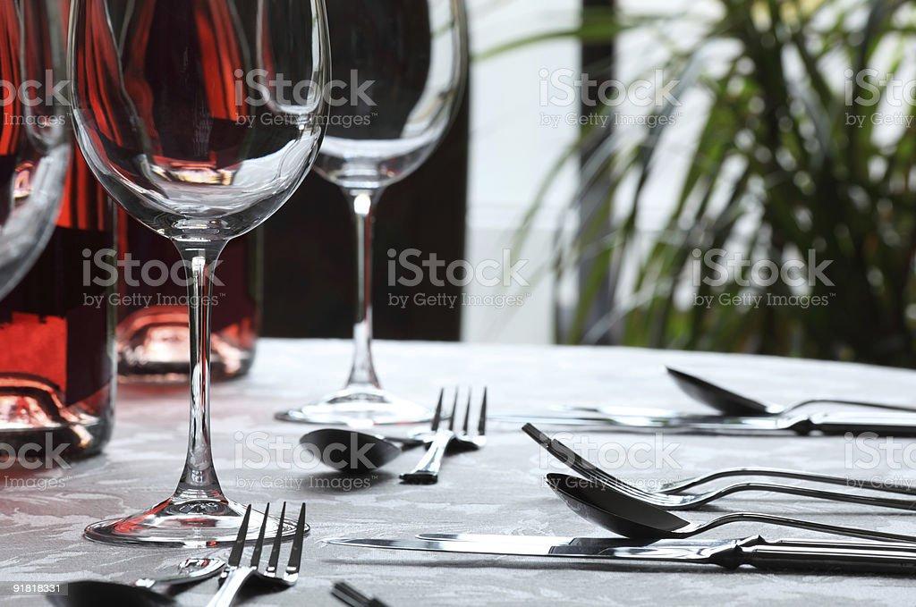Ресторан Стоковые фото Стоковая фотография