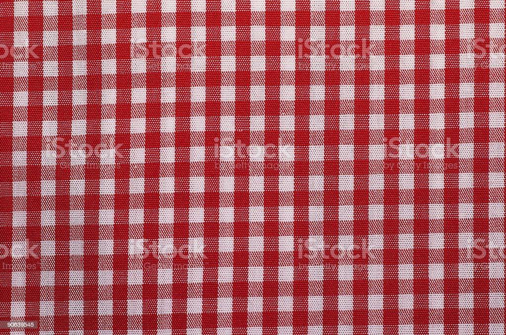 table cloth 2 royalty-free stock photo