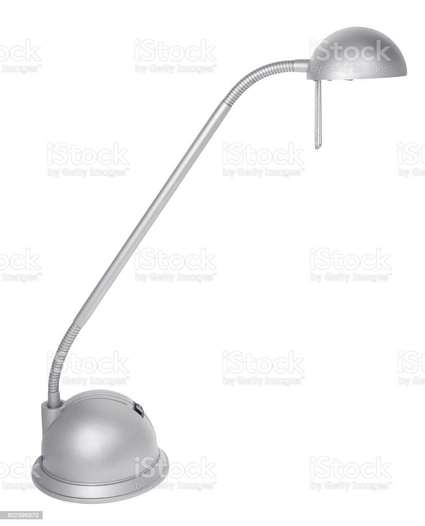 Table Lamp stock photo