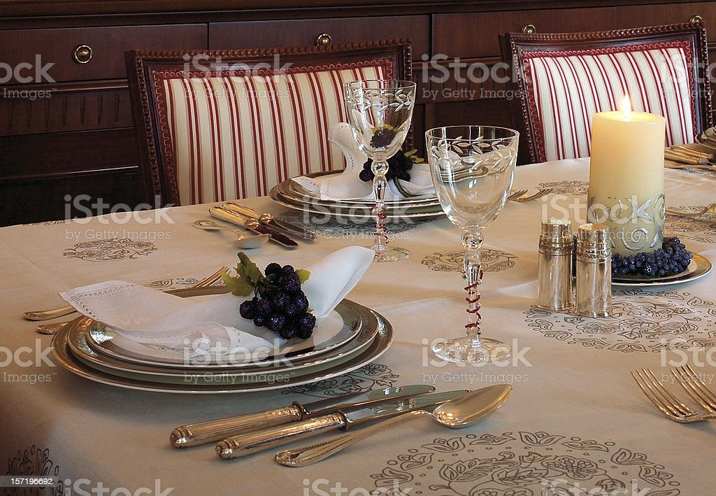 table royalty-free stock photo