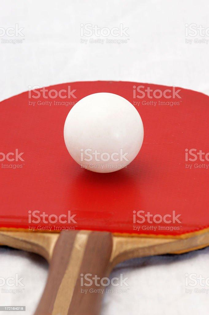 Table Tennis stock photo