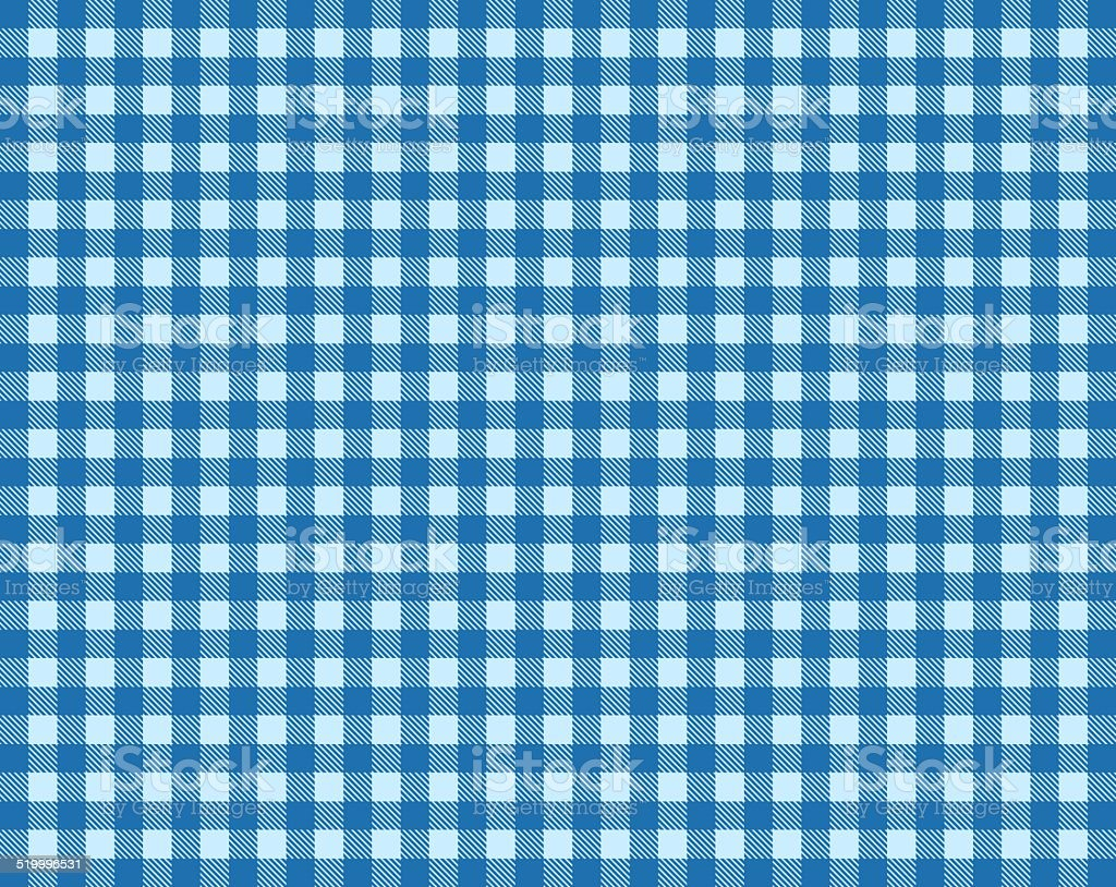 Tablecloth blue turquoise stock photo