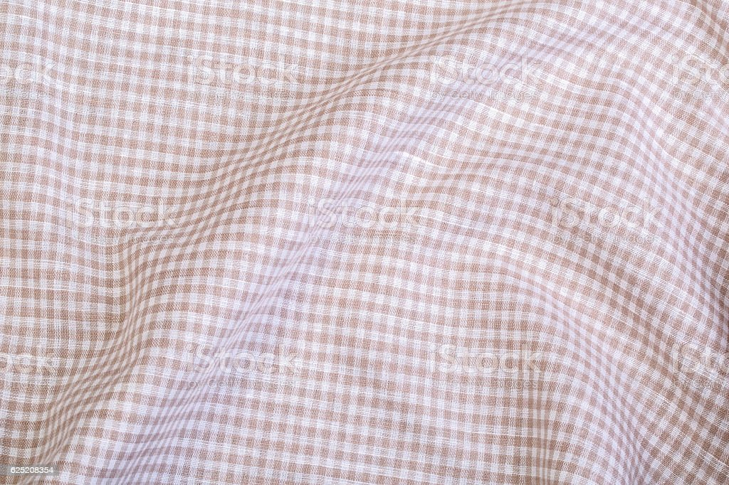 tablecloth texture background stock photo