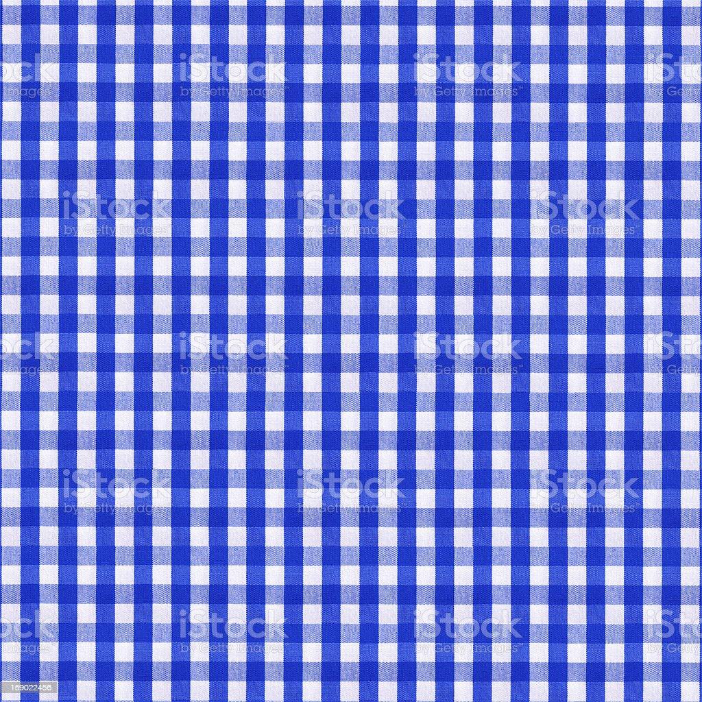 XXL Tablecloth texture fabric royalty-free stock photo