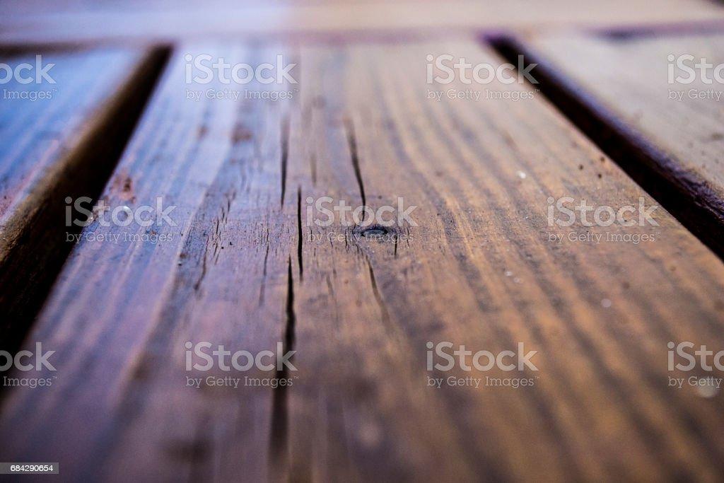 tablero de pino stock photo