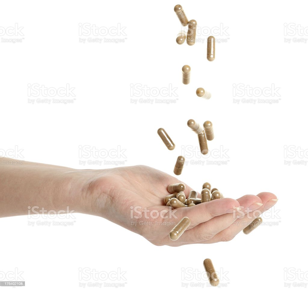Tablets royalty-free stock photo