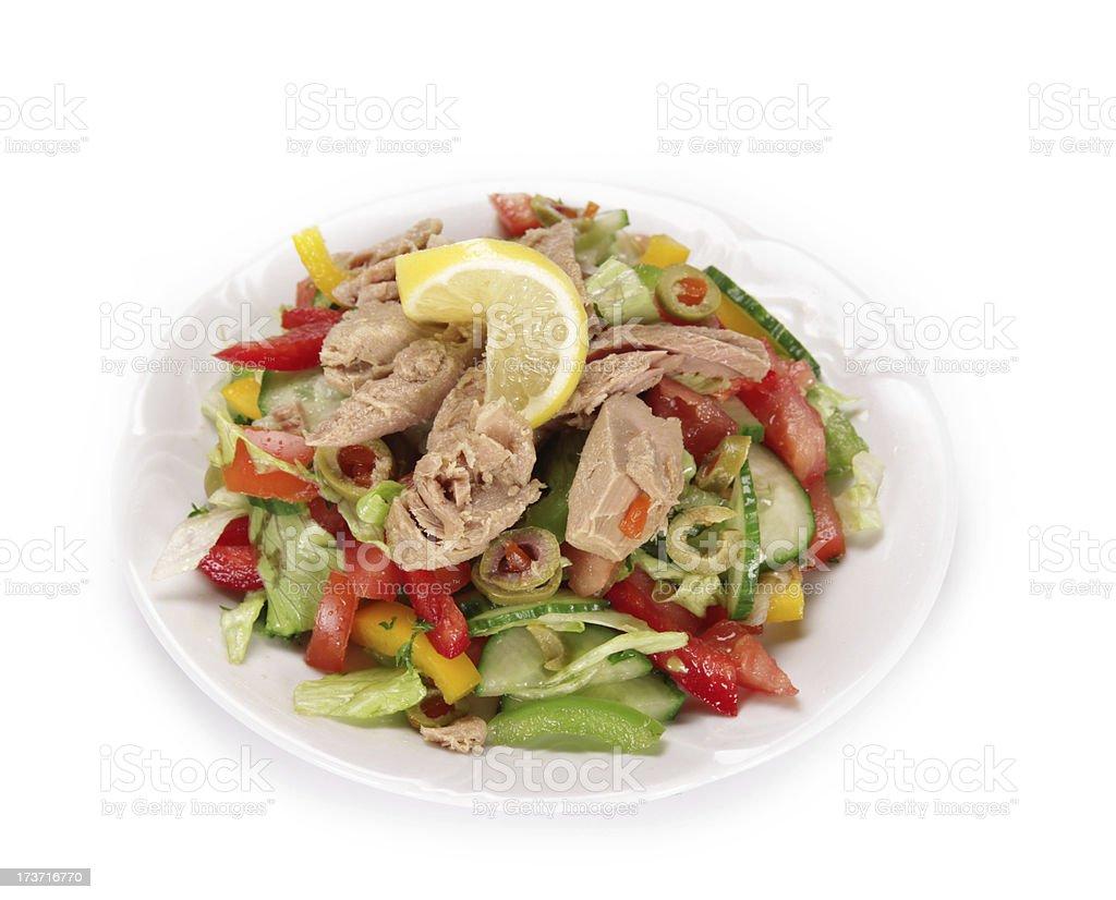 tabouleh salad royalty-free stock photo