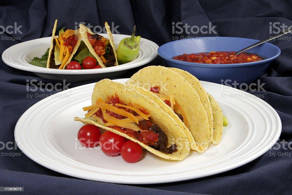 Taco 26 stock photo