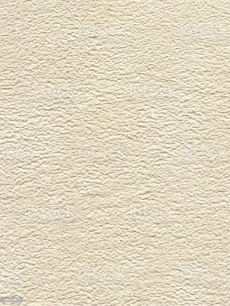 Tactile Stucco Texture stock photo