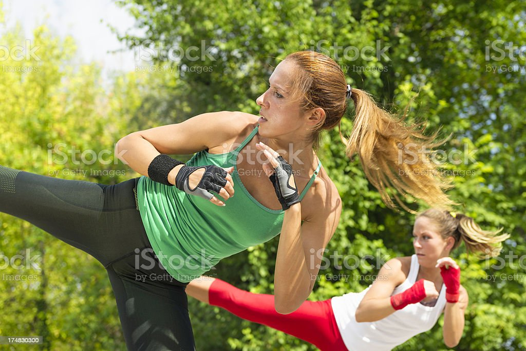 TaeBo stock photo