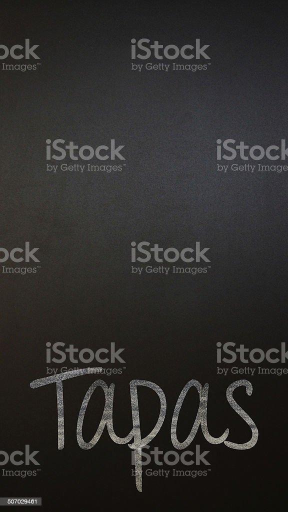 Tafel stock photo