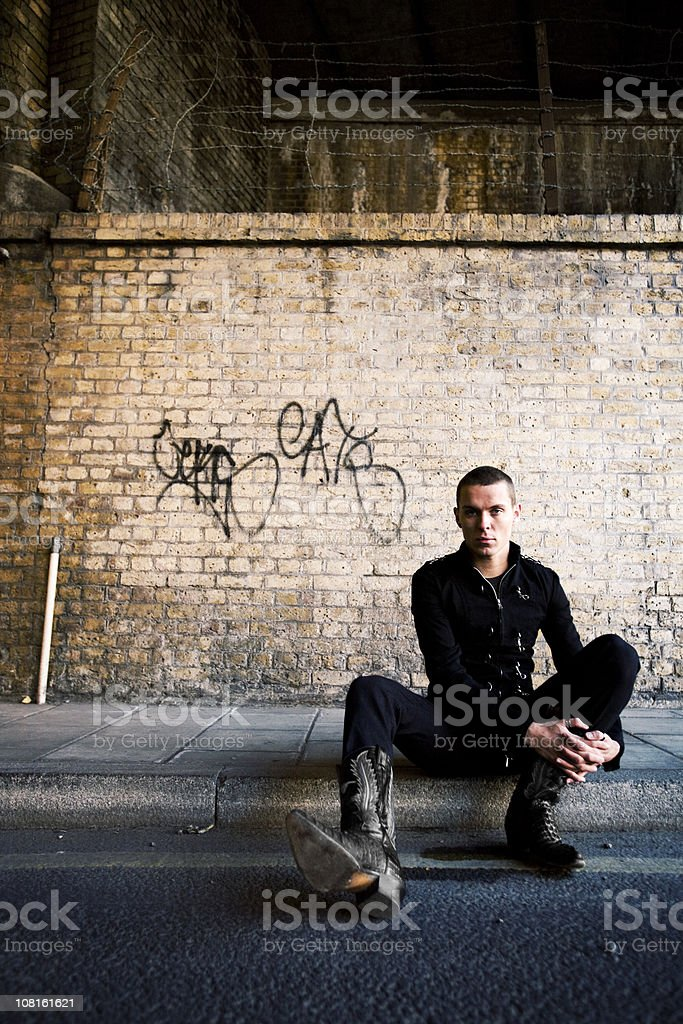 tagged territory royalty-free stock photo