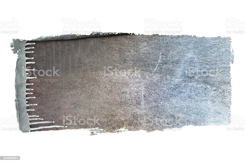 Tags for text input stock photo