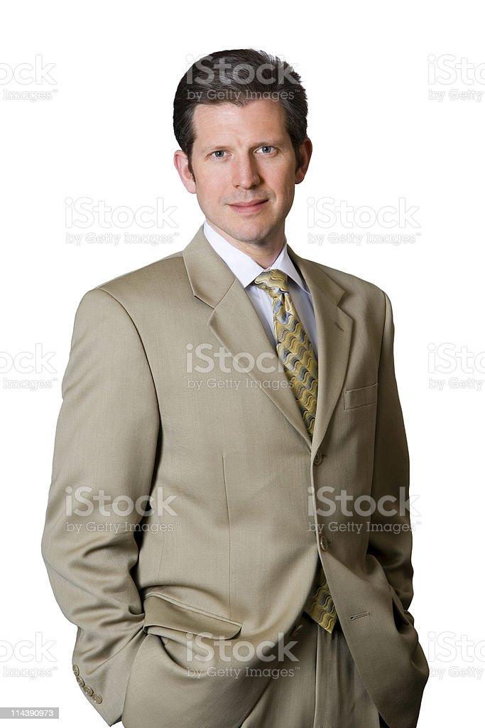 Tailor Made royalty-free stock photo