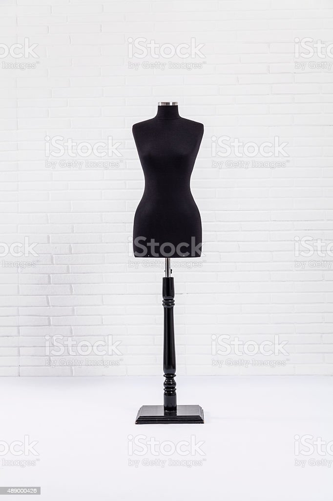 Tailor Mannequin stock photo