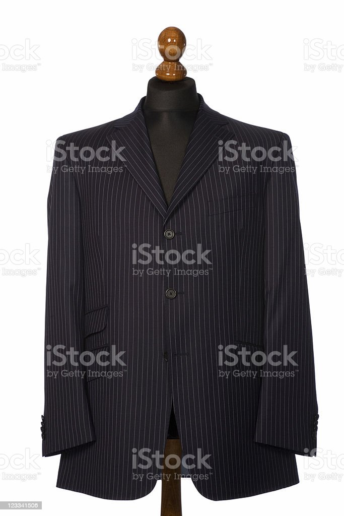 Tailor Series - Mannequin royalty-free stock photo