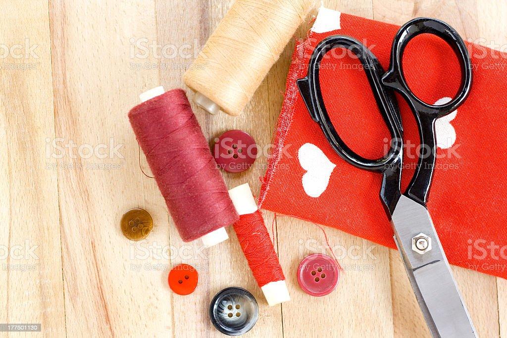tailors royalty-free stock photo