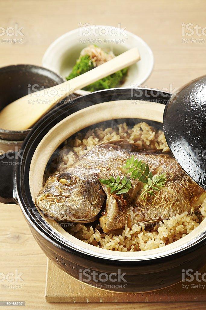 Taimeshi stock photo