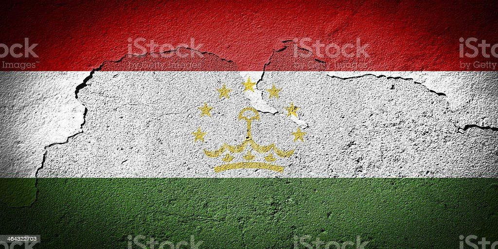 Tajikistan stock photo