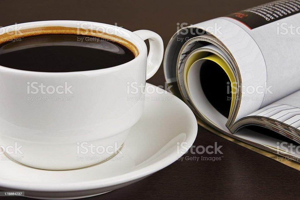 Take a break stock photo