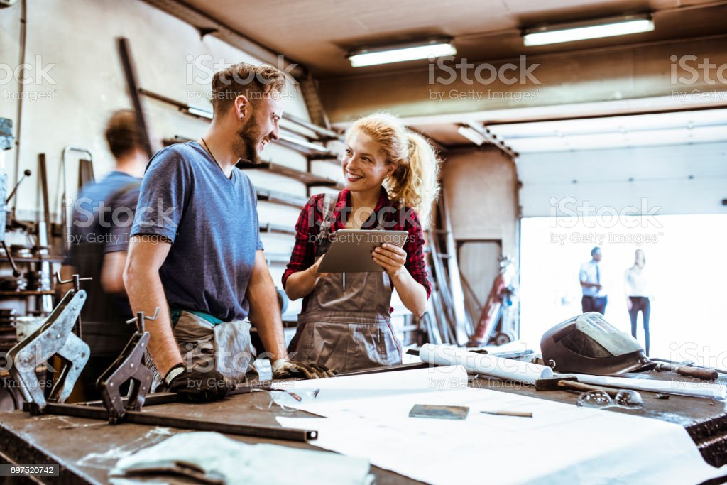 Take a look at this plan I made stock photo